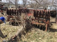 Farm Machinery, Tools, & Vintage Vehicles