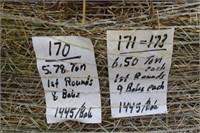 Hay, Bedding, Firewood #15 (4/8/2020)