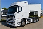 2020 Hyundai Xcient Prime Mover