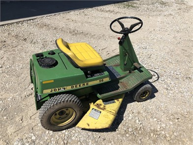 John Deere Riding Lawn Mowers Auction Results 856 Listings Auctiontime Com Page 1 Of 35