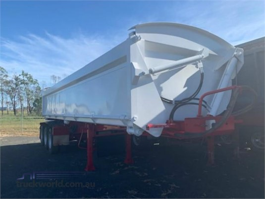 Roadwest Tipper Trailer - Trailers for Sale