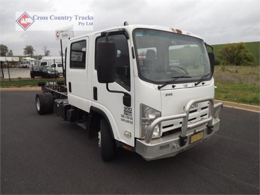 2009 Isuzu NPR300 Cross Country Trucks Pty Ltd - Trucks for Sale