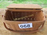 ONLINE ONLY - Johnston Trust HUGE Longaberger Basket Auction