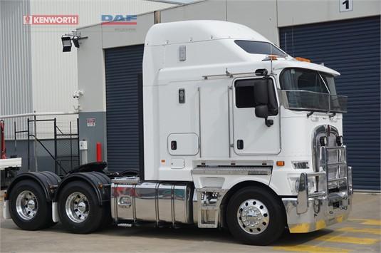 2015 Kenworth K200 Kenworth DAF Melbourne - Trucks for Sale