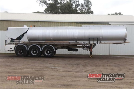 1981 Narwhal other Semi Trailer Sales - Trailers for Sale
