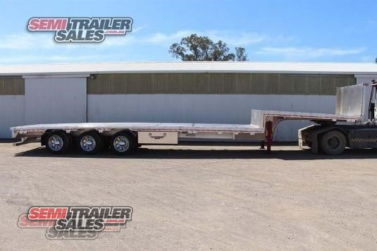 2017 East Drop Deck Trailer Semi Trailer Sales - Trailers for Sale