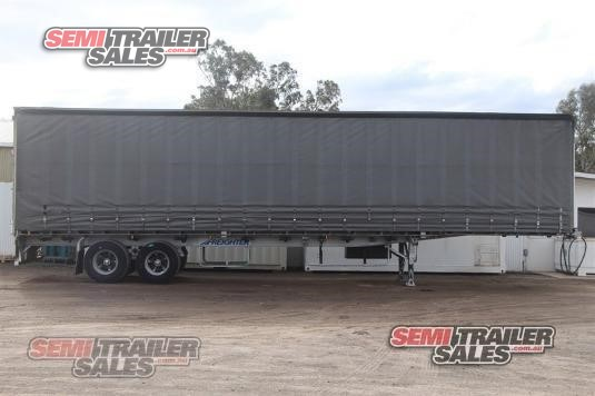 1999 Maxitrans Curtainsider Trailer Semi Trailer Sales - Trailers for Sale