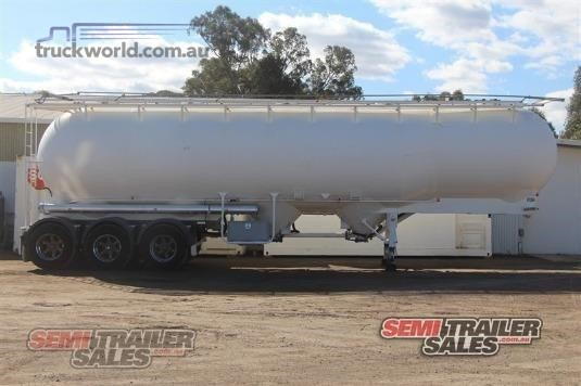 1995 Convair Tanker Trailer - Trailers for Sale