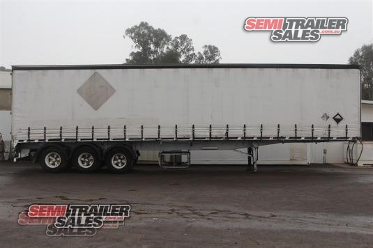 1978 Custom Curtainsider Trailer Semi Trailer Sales - Trailers for Sale