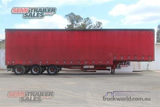 2000 Freightmaster Curtain Sider Trailer - Trailers for Sale