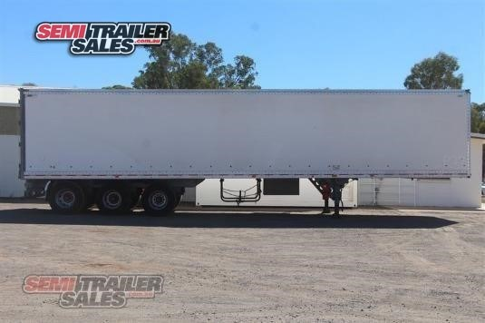 2004 Southern Cross Pantech Trailer Semi Trailer Sales - Trailers for Sale