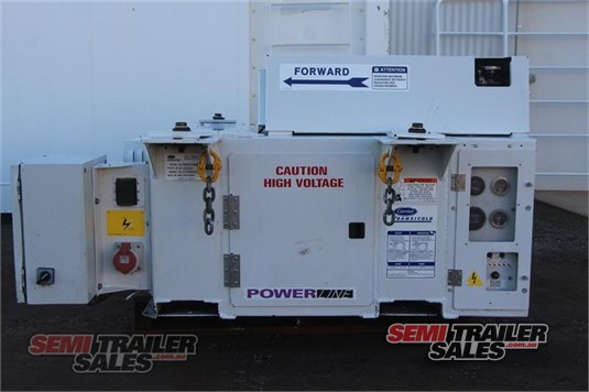 Carrier Transicold 69UG15 Semi Trailer Sales - Parts & Accessories for Sale
