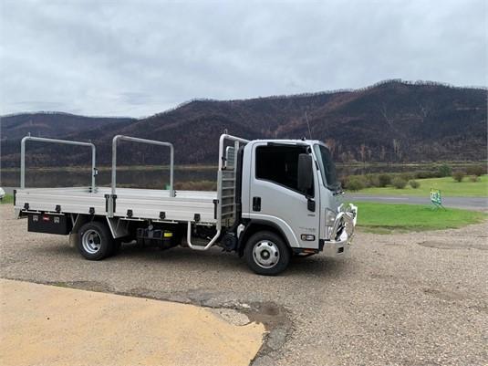2019 Isuzu NPR 45 155 AMT MWB - Trucks for Sale