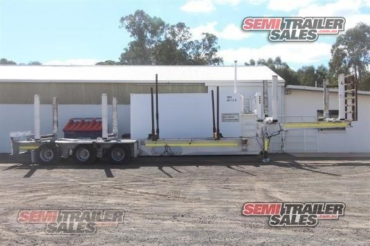 2003 Southern Cross other Semi Trailer Sales - Trailers for Sale