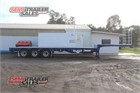 2017 Vawdrey Drop Deck Trailer Drop Deck Trailers