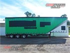 2010 Vawdrey Drop Deck Trailer Drop Deck Curtainsider Trailers