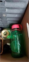 Coffee Pot  Misc, Water Bottles, Lock Boxes &