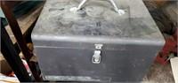 Black & Decker Circular Saw / Metal  Case