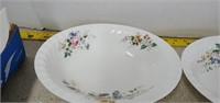 Royal Doulton Arcadia Dish, 2 Bowls, Gravy,