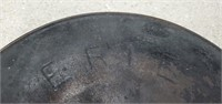 Erie Cast Iron Skillet # 11