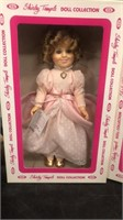 Box Lot Of Miscellaneous Toys  (shirley Temple