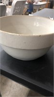 2 Crock Bowls
