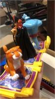 Box Lot Of Disney Miscellaneous