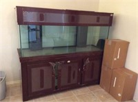 New Aqueon Saltwater Aquarium
