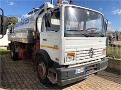 RENAULT S170  used