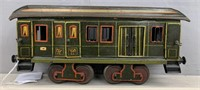 Trains, Toys,  More from the Padron Collection.