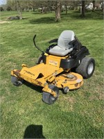 Small Tractor & Lawnmower Mania