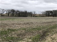 120 Acres +/- Adams County-ONLINE ONLY AUCTION