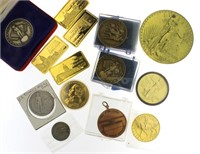 Internet Jewelry & Coin Auction - Ends April 13th