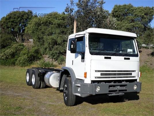 2004 Iveco Acco - Trucks for Sale