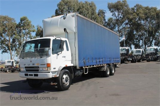 2004 Mitsubishi other - Trucks for Sale