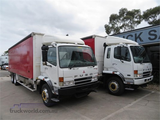 2006 Mitsubishi other - Trucks for Sale