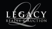 Legacy Realty and Auction, LLC