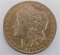 April 20th Online Only Coin Auction