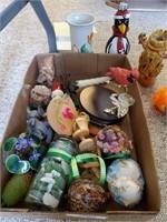 Box Of Decorations