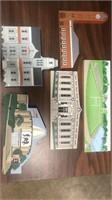 Box Lot Of Ohio Souvenirs