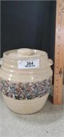 Decorative Crock Pot