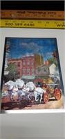 Color Etch Prints  By Paul Dettefsen
