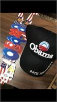 Barack Obama Presidential Miscellaneous