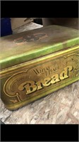 Tin Bread Container - Assorted Small Lamp Shades