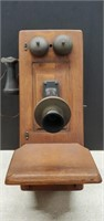 Antiques Wall Phone