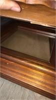 Suitcase - Glassware - Household Miscellaneous