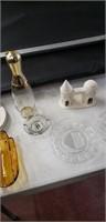 Four Boxes Of Glassware