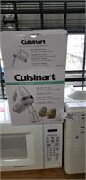 Mixer, Bread Maker, Microwave