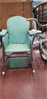 2 Tricycles & Kids Chair