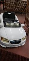 Power Wheels Car